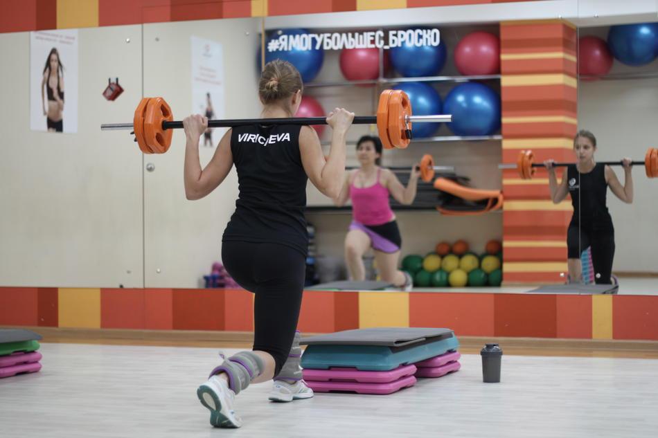 Бодифлекс быстрое похудение